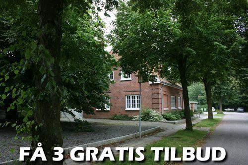 Billig gartner - Få gratis 3 tilbud