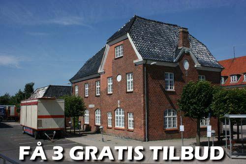 Gartner Høje-Taastrup
