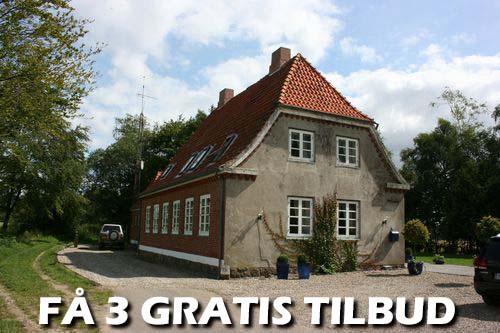 Gartner Lystrup