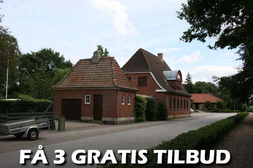 Gartner Nordfyn
